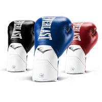 Перчатки профессиональные EVERLAST MX Elite Fight 10 oz