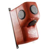 Подушка боксерская TOTALBOX loft Г-образная с мишенями