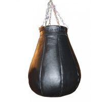 Груша Боксерская Кожаная Профессиональная - 50кг