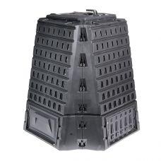 Миниатюра Компостер Prosperplast Biocompo 900 л черный 0  мини