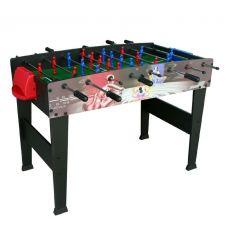 Миниатюра Игровой стол DFC RAPID футбол 0  мини