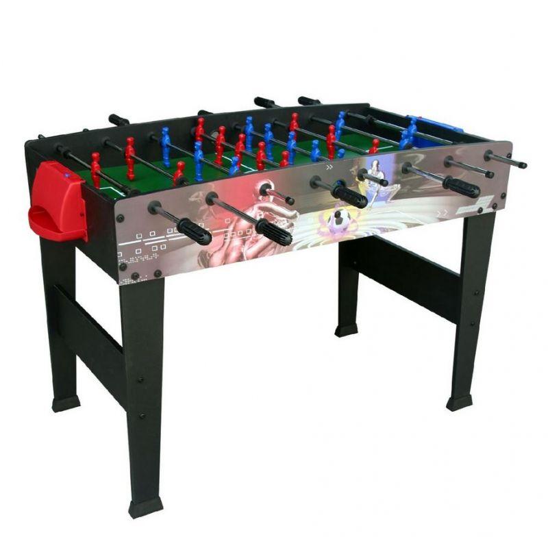 Фотография Игровой стол DFC RAPID футбол 0