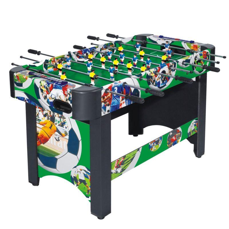 Фотография Игровой стол - футбол DFC ROMA 0