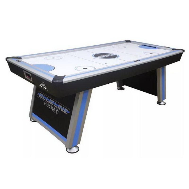 Фотография Игровой стол - аэрохоккей DFC SPARTA 0
