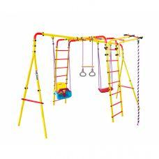Миниатюра Уличный детский спортивный комплекс Midzumi Chikara Small 0  мини