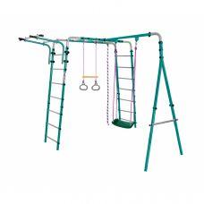 Миниатюра Уличный детский спортивный комплекс Midzumi Yokina Ko Medium 0  мини