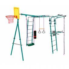 Миниатюра Уличный детский спортивный комплекс Midzumi Hanabi Medium 0  мини