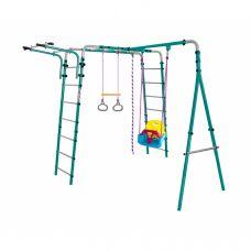Миниатюра Уличный детский спортивный комплекс Midzumi Yokina Ko Small 0  мини