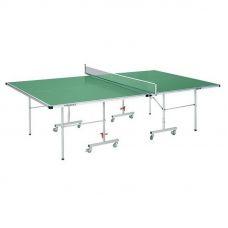 Миниатюра Всепогодный теннисный стол DFC Tornado зеленый S600G 0  мини
