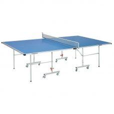 Миниатюра Всепогодный теннисный стол DFC Tornado синий S600B 0  мини