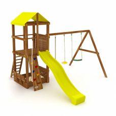 Миниатюра Спортивно-игровой комплекс Kampfer Kids Castle 0  мини