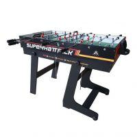 Игровой стол-трансформер DFC SUPERHATTRICK 4 в 1