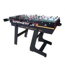 Миниатюра Игровой стол-трансформер DFC SUPERHATTRICK 4 в 1 0  мини