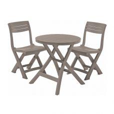 Миниатюра Набор балконной мебели Keter Jazz Set 0  мини