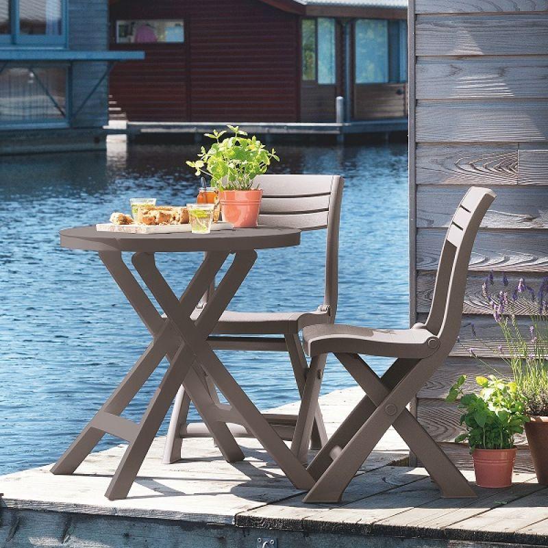 Фотография Набор балконной мебели Keter Jazz Set 2