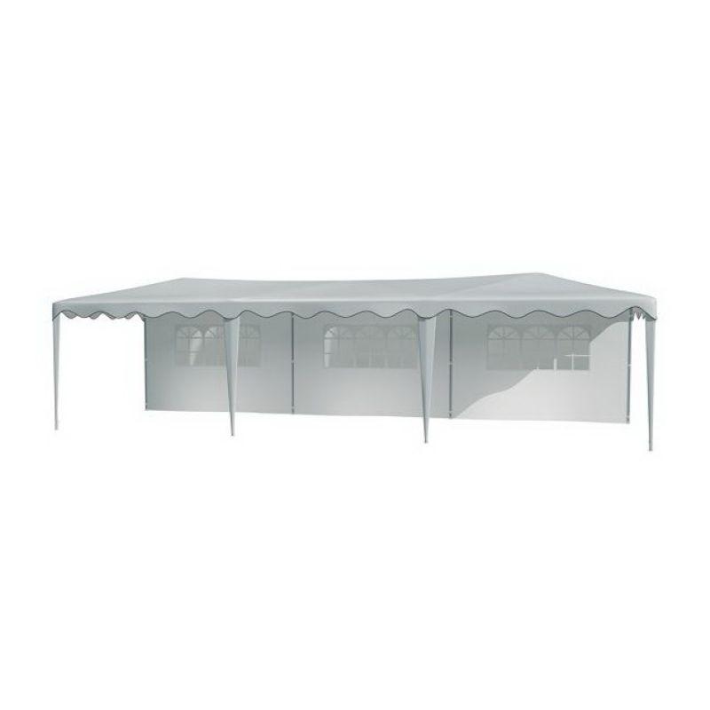 Фотография Тент-шатер Green Glade 1060 3х9х2,5 м полиэстер 2