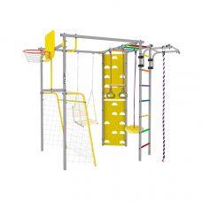 Миниатюра Уличный детский спортивный комплекс Midzumi Akiro Universal 0  мини