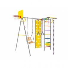 Миниатюра Уличный детский спортивный комплекс Midzumi Rainbow Universal 0  мини