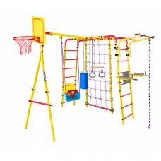 Миниатюра Уличный детский спортивный комплекс Midzumi Tamayo Small 0  мини