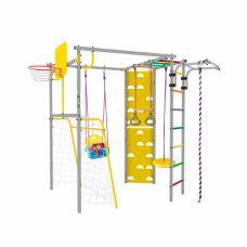 Миниатюра Уличный детский спортивный комплекс Midzumi Akiro Small 0  мини