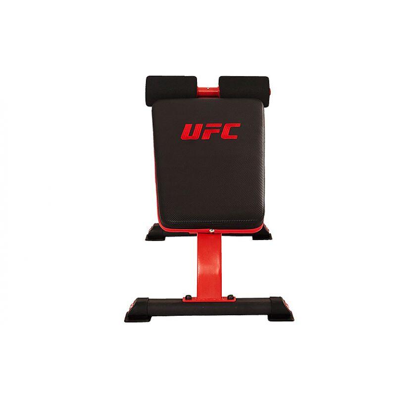 Фотография Скамья для пресса UFC 2