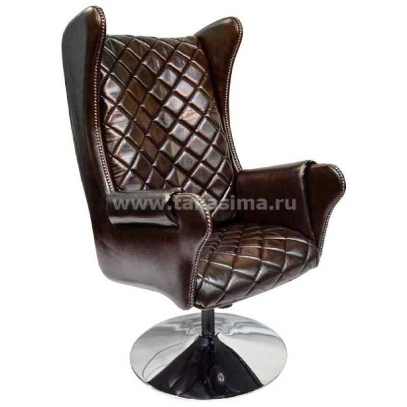 Фотография Массажное кресло EGO Lord EG3002 Lux Шоколад 0
