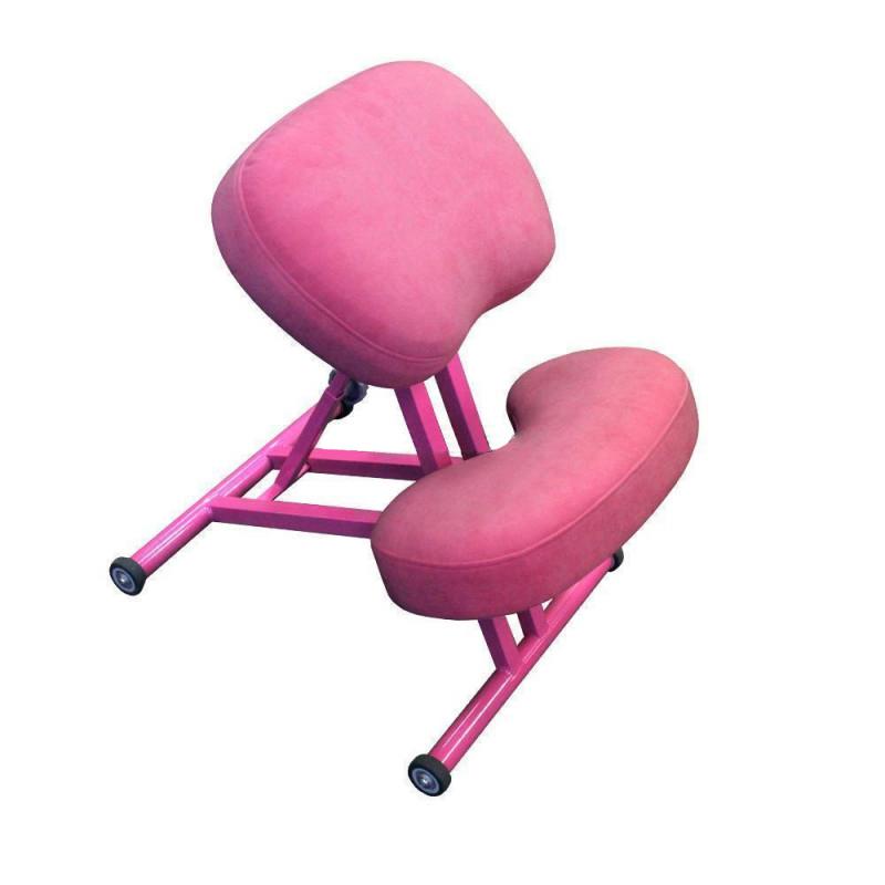 """Фотография Эргономичный коленный стул """"ОЛИМП"""" СК-5 ПРОФИ 5"""