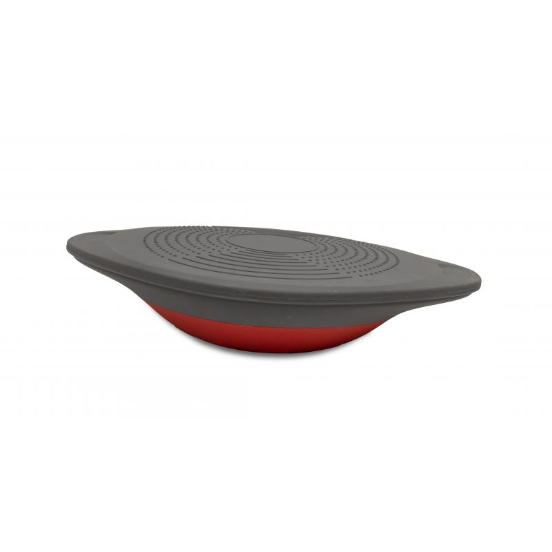 Фотография Полусфера балансировочная - баланс борд универсальная 1