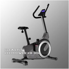 Миниатюра Велотренажер Clear Fit KeepPower KB 300 0  мини