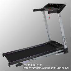 Миниатюра Беговая дорожка Clear Fit CrossPower CT 400 MI 0  мини