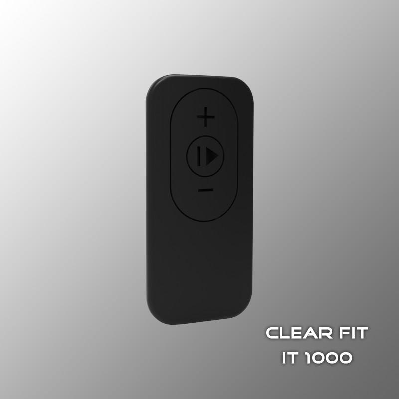 Фотография Беговая дорожка Clear Fit IT 1000 4