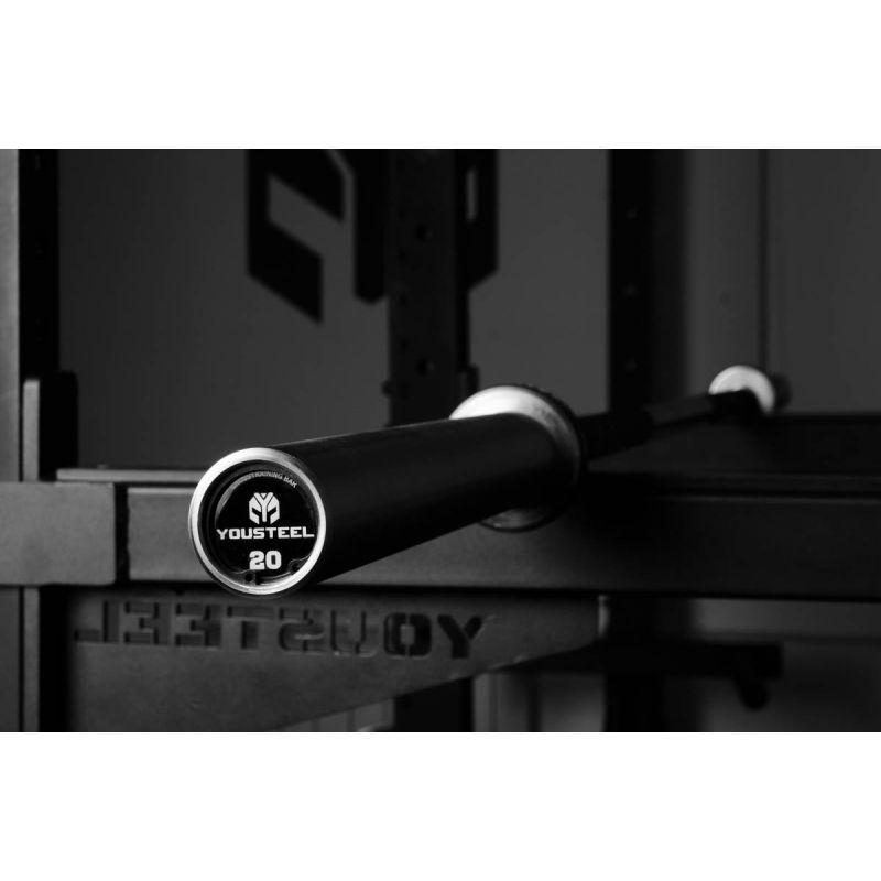 Фотография Гриф CrossTraining bar XF-20 Мужской 0