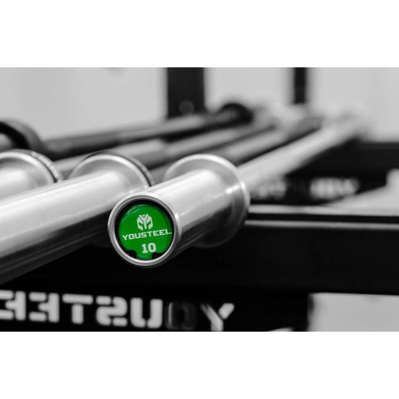Фотография Гриф CrossTraining bar XF-10 0