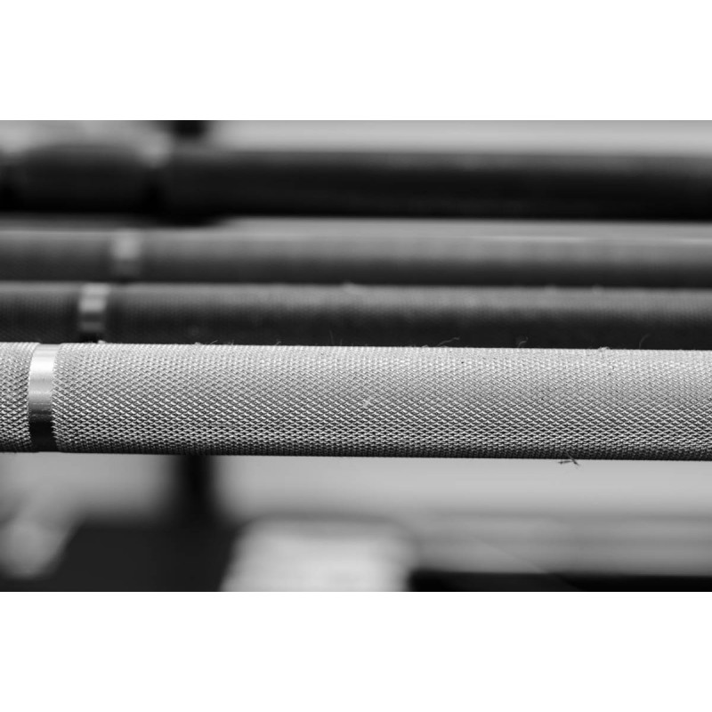 Фотография Гриф CrossTraining bar XF-10 4
