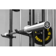 Миниатюра Гриф Competition bar 20 кг Мужской 0  мини