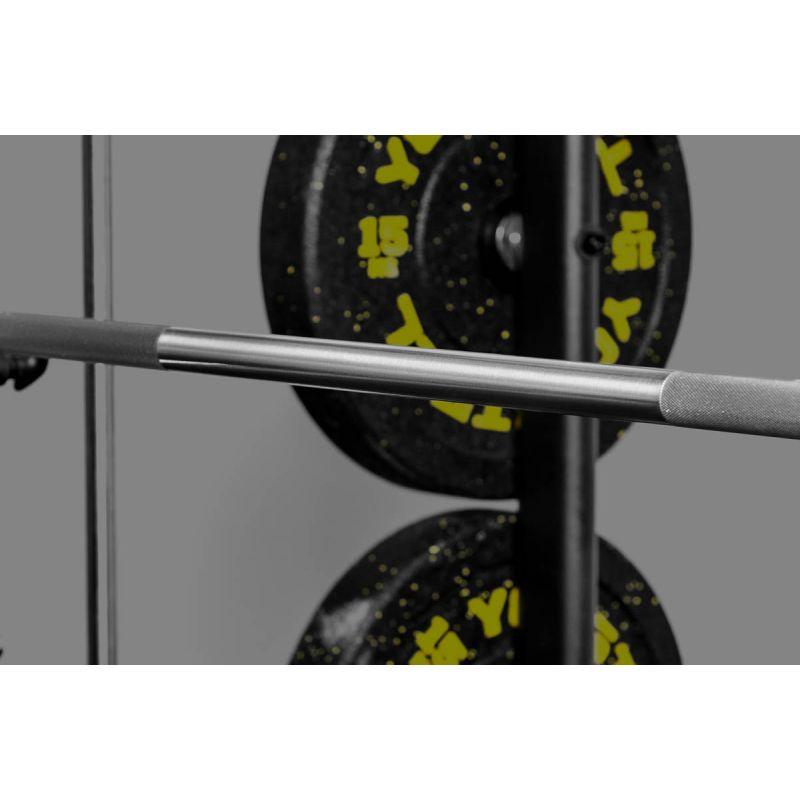 Фотография Гриф Competition bar 20 кг Мужской 6