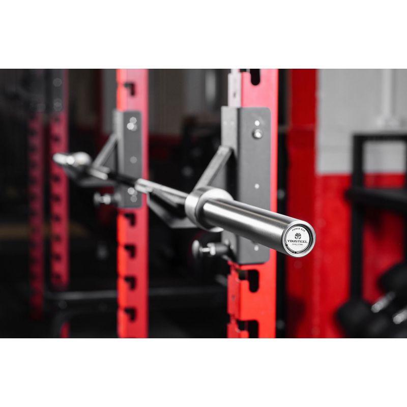 Фотография Гриф Power bar 20 kg, L2300 mm 0