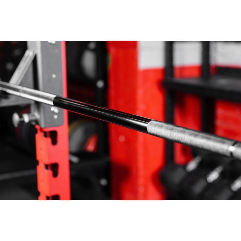 Фотография Гриф Power bar 20 kg, L2300 mm 1