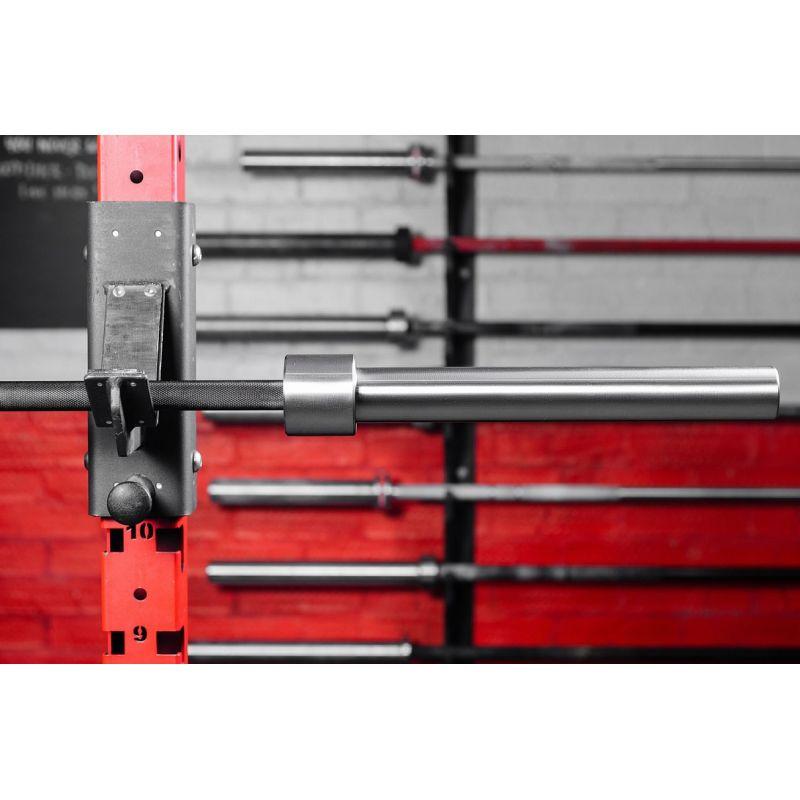Фотография Гриф Power bar 20 kg, L2300 mm 4