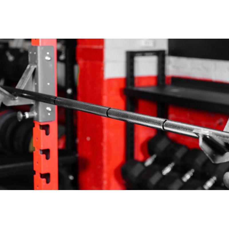 Фотография Гриф Power bar 25 kg, L2450 mm 1
