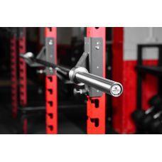 Миниатюра Гриф Power bar 25 kg, L2450 mm 0  мини