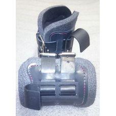 Миниатюра Инверсионные (гравитационные) ботинки 2 ремня 16 мм 0  мини