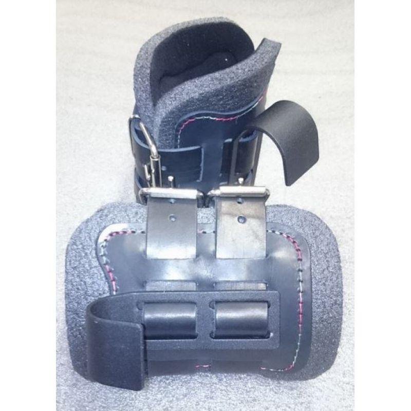 Фотография Инверсионные (гравитационные) ботинки 2 ремня 16 мм 0