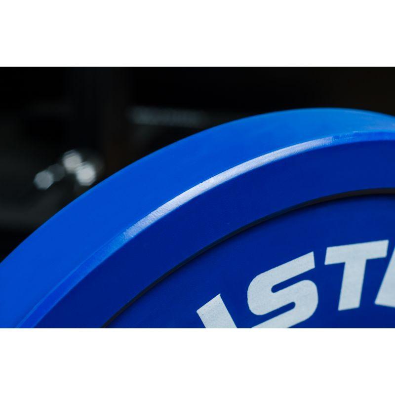 Фотография Диски для штанги соревновательные 10 - 25 кг 8