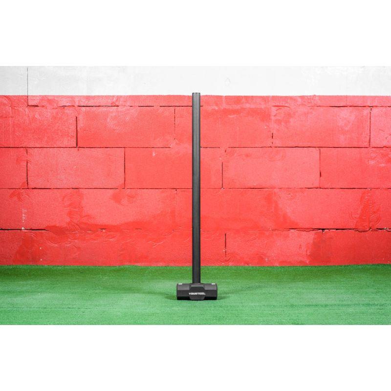 Фотография Кувалда для кроссфита 6 - 25 кг 5