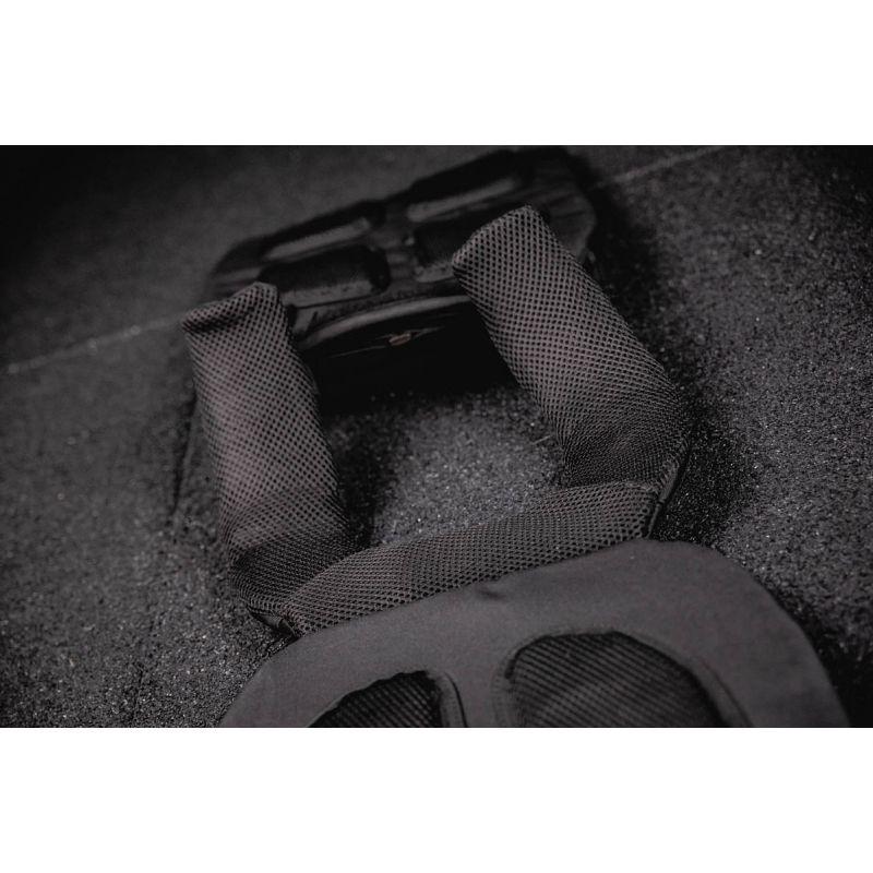 Фотография Жилет утяжелитель c плитами 2