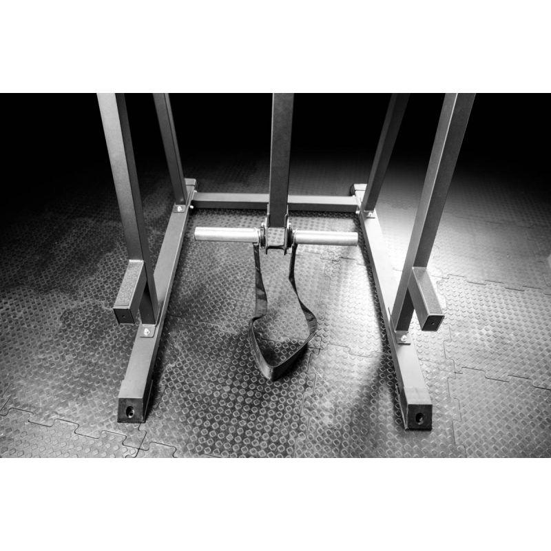 Фотография Cкамья для обратной экстензии Revers Hyper 3