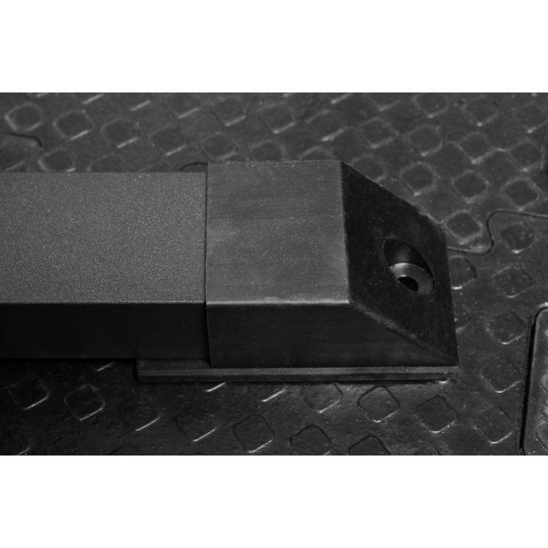 Фотография Cкамья для обратной экстензии Revers Hyper 8