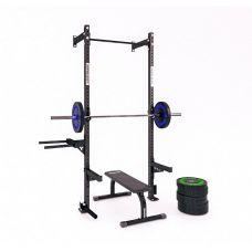 Миниатюра Комплект оборудования Home Gym Classic 0  мини