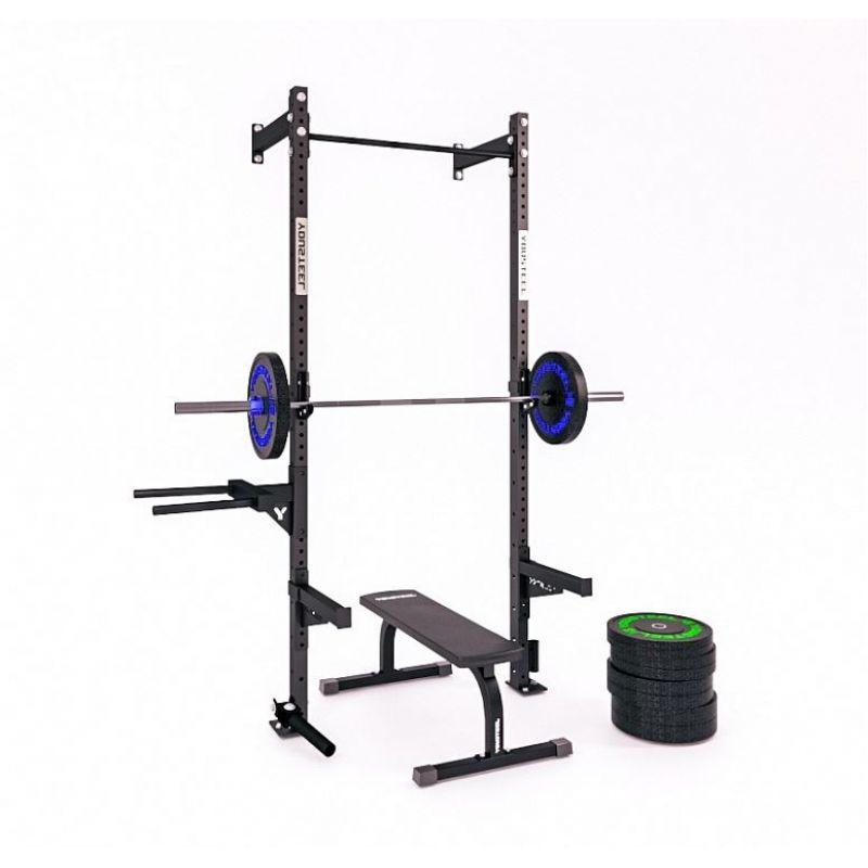 Фотография Комплект оборудования Home Gym Classic 0